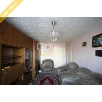 2х-комнатная квартира по адресу Педагогическая 15 4/5 этаж - Фото 3