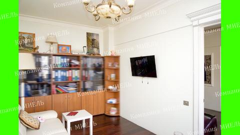 Купить квартиру в Москве Можайское шос Славянский бульвар Рублёвское ш - Фото 5