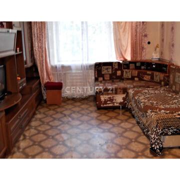 Комната Подлесная,17 - Фото 1