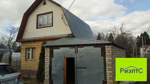 Объявление №51524415: Продажа дома. Обнинск