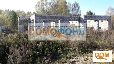 Продажа участка, Кубовая, Новосибирский район, Купеческая - Фото 1