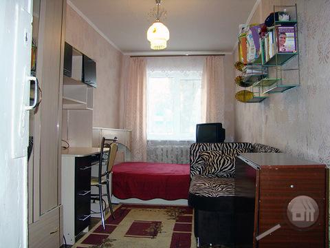 Продается комната с ок, пр-д Калинина, Купить комнату в квартире Пензы недорого, ID объекта - 701022225 - Фото 1