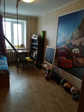 Продается 3-х комнатная квартира в г. Александров, ул. ческа-Липа 10 - Фото 3