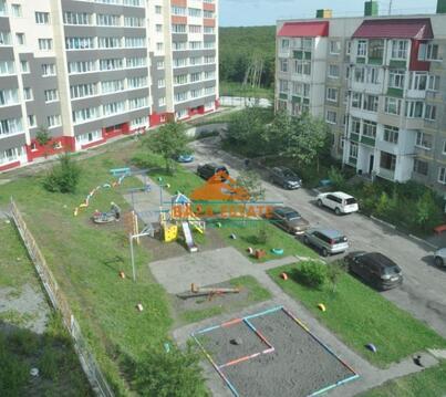 Продажа квартиры, Петропавловск-Камчатский, Ул. Ларина - Фото 1