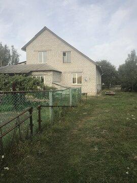 Продажа дома, Супонево, Брянский район, Брянск - Фото 1
