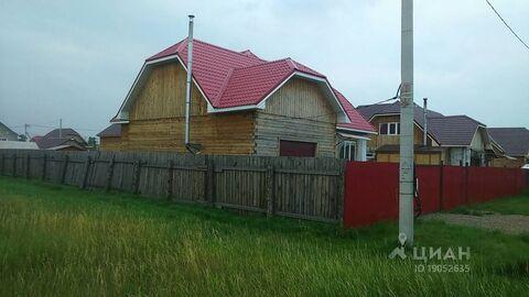 Продажа дома, Абакан, Улица Рождественская - Фото 2