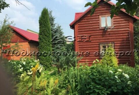 Ярославское ш. 32 км от МКАД, Царево, Дом 65 кв. м - Фото 1