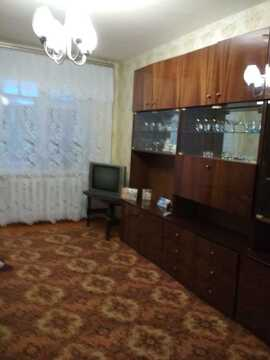 Квартира, ул. Спартаковская, д.45 - Фото 2