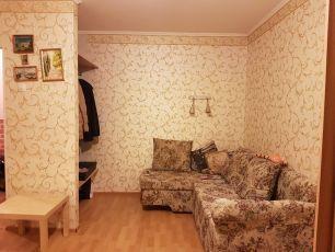 Срочно сдам 1 комнатную квартиру Саранск, 70 лет Октября проспект, 114 - Фото 3