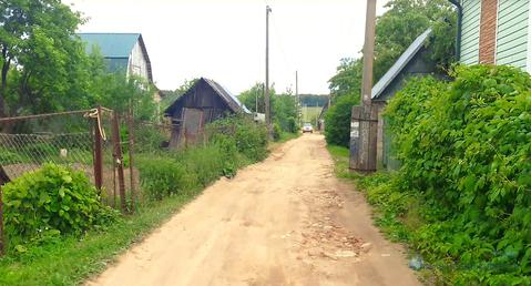 Оформленный участок в городе Волоколамиске Московской области - Фото 3
