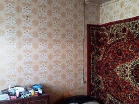 Продажа двухкомнатной квартиры на улице 50 лет Октября, 4 в Балабаново, Купить квартиру в Балабаново по недорогой цене, ID объекта - 319812415 - Фото 1