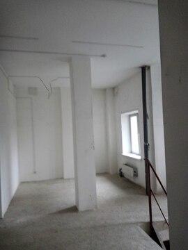 Нежилое помещение площадью 198 м2 - Фото 1