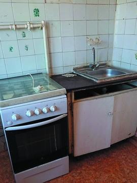Продается квартира, Подольск г, 31м2 - Фото 3