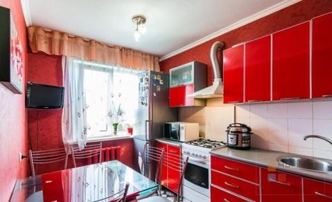 4 к квартира с хорошим ремонтом и мебелью - Фото 3