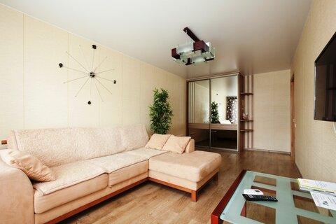 Квартира в Солнечном - Фото 1