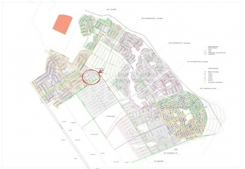 Продам земельный участок под ИЖС. Старый Оскол, Пролески