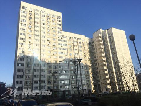 Продается 4к.кв, Маломосковская - Фото 1