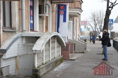 Продажа торгового помещения, Псков, Ул. Ленина - Фото 1