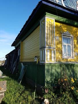 Дом в д.Михалково - Фото 2