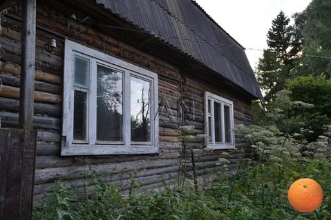 Продается дом, Можайское шоссе, 20 км от МКАД - Фото 1