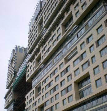 ЖК Версис 2-комнатная квартира продажа - Фото 2