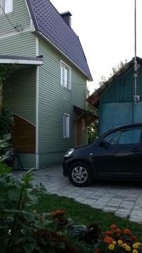 Продажа дома, Мытищи, Мытищинский район, 6-й Прибрежный - Фото 5