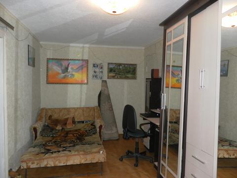 Продается однокомнатная квартира по улице Ленина дом 14 - Фото 1