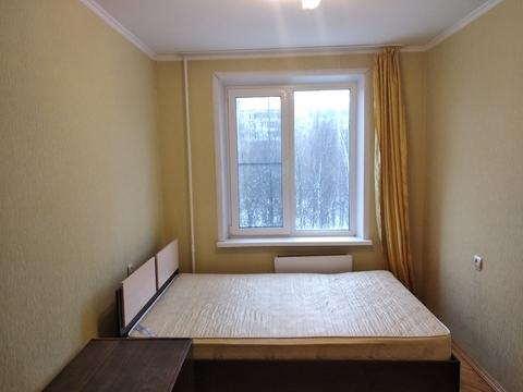 Продам 3-к квартиру, Москва г, Профсоюзная улица 156к3 - Фото 4