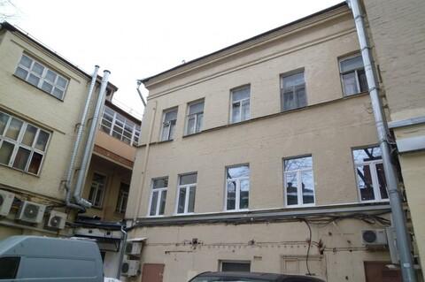 Продается 7-ая кв. м. Арбатская, ул. Арбат 4с1, 3/3к - Фото 4