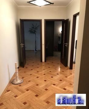 Трехкомнатная квартира 84м в пос Голубое - Фото 5