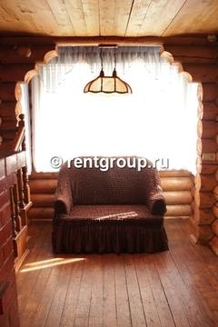 Аренда дома посуточно, Пашково, Мышкинский район - Фото 3