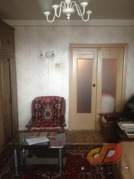 Центр, двухкомнатная квартира в кирпичном доме. - Фото 4