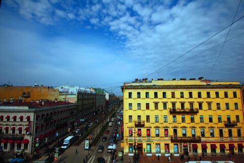 Квартира на Невском Проспекте - Фото 1