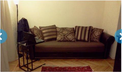 Продам 3-к квартиру, Москва г, Ленинградский проспект 19 - Фото 2