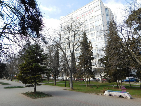 Продажа квартиры, Севастополь, Ул. Сенявина - Фото 4
