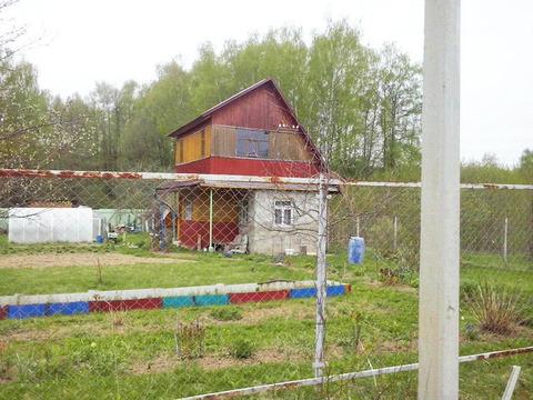 Дача на 8 сотках, Обнинск - Фото 3