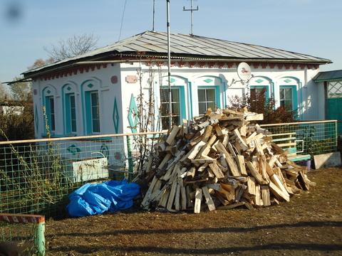 Дома, дачи, коттеджи, ул. Российская, д.1 - Фото 1