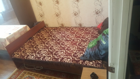 Сдам комнату 12 кв.м. в 2х комнатной квартире в г.Жуковский, ул.Лацков - Фото 2
