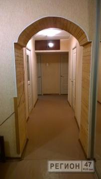 3-х комнатная квартира у мэрии 2/10 - Фото 4