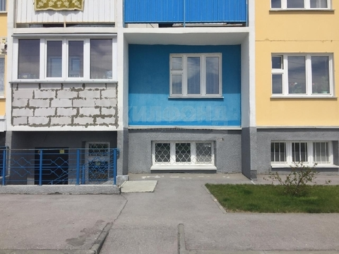 Продажа торгового помещения, Новосибирск, Виктора Уса - Фото 1