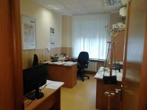 Аренда офиса 131.6 м2,/мес. - Фото 5