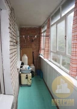 1к квартира, Аксенова 11 - Фото 4