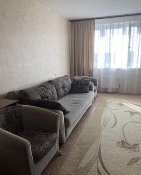 Сдам 1 комнатную квартиру в Чехове микрорайон Губернский, Состояние кв - Фото 4