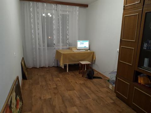 Владимир, Комиссарова ул, д.49, 3-комнатная квартира на продажу - Фото 3