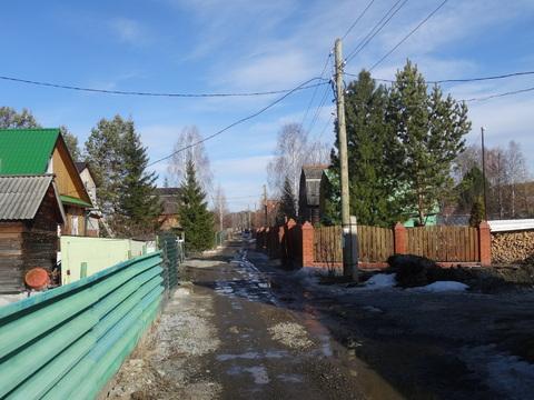 Участок в саду Трансформаторщик, 6 км Чусовского тракта, черта Екат-га - Фото 3