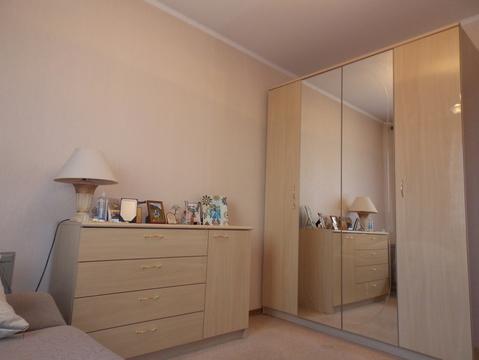 К продаже предлагается уютная 4-х комнатная квартира на 3-ем этаже . - Фото 4