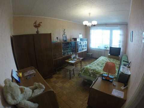 Продается 4-комнатная квартира в привокзальном районе Наро-Фоминска - Фото 2