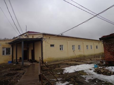 Швейный цех площадью1496м2 в Каширском районе М.О.д. Новоселки. - Фото 2
