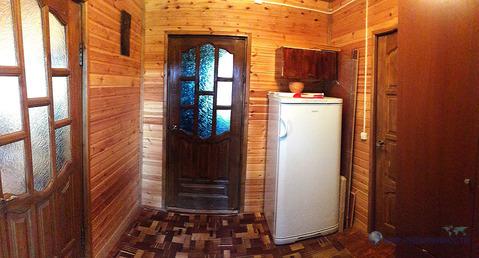 Дом с коммуникациями и мебелью в деревне Федлово Волоколамского района - Фото 4