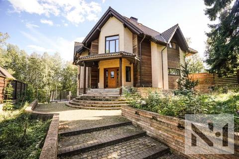 Объявление №51941954: Продажа дома. Санкт-Петербург